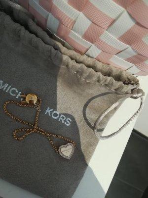 Armband Herz Michael Kors rosegold