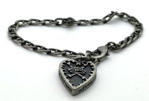 Armband Hip Delict mit Herzanhänger