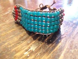 C&A Bracelet multicolored