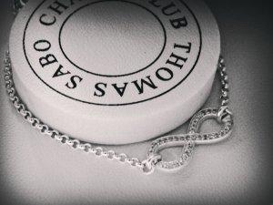 Thomas Sabo Ornamento braccia argento Argento