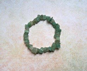 Bracelet lime-green