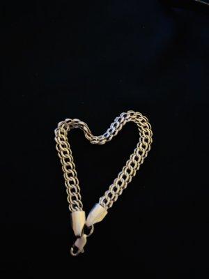 Armband Kette Silber Schmuck