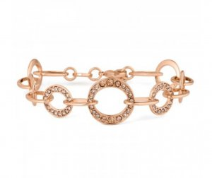Pippa & Jean Arm Decoration rose-gold-coloured