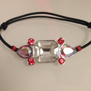 Armband Kristall Swarovski