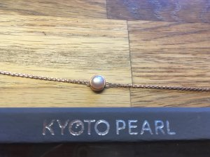 ARMBAND KYOTO PEARL