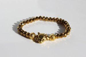 Armband goud-brons