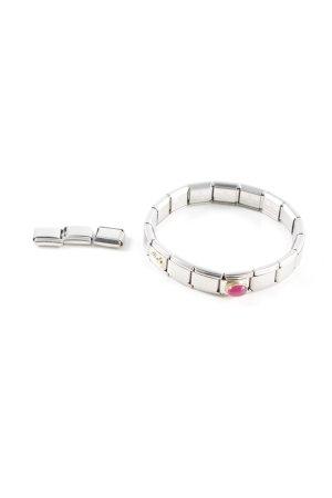 Armband veelkleurig elegant