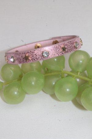 Armband roze-goud