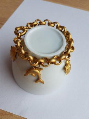 Armband mit Charms  *letzter Preis *