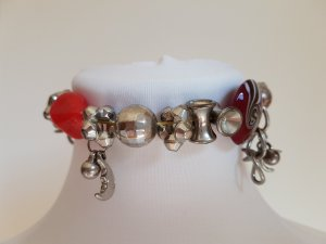 Armband mit Charms -  *letzter Preis *