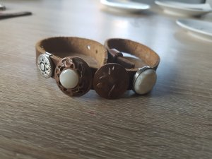 Armband mit Coins