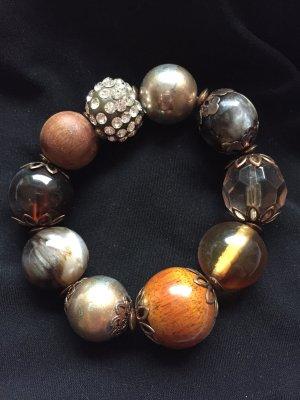 Armband mit großen Perlen Accessorize