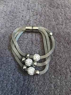 Armband mit Magnet Verschluss