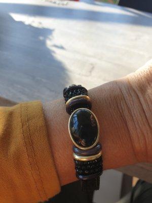 Armband mit Magnetverschluß