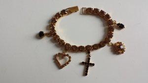 Armband mit Swarovski Steinen
