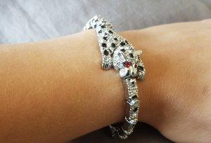 Armband mit Swarowski Steinen aus Frankreich