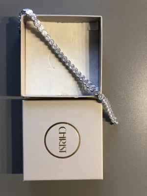 Armband mit Zirkoniasteinen NEU