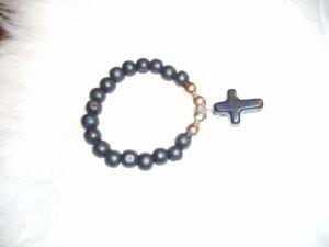 Armband mitt Kreuz!!