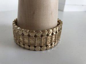 Armband neu in gold zu verkaufen