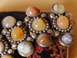 Armband, orientalisch mit Hakenschließe