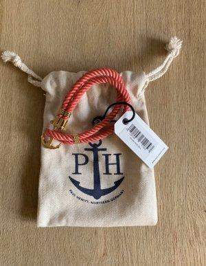 Paul Hewitt Bracelet pink-gold-colored