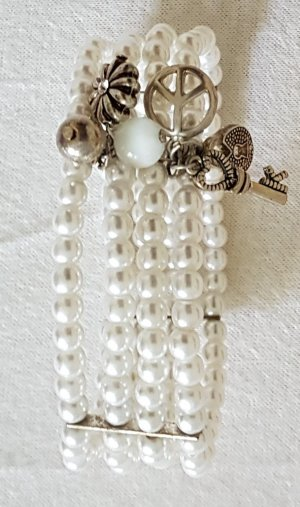 Armband Perlen elastisch