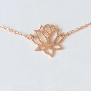 Bracelet or rose