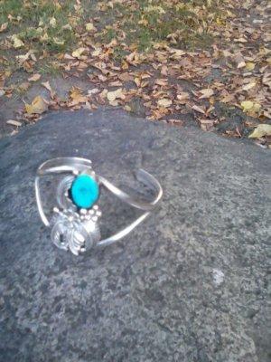Armband Silber 925 Türkis