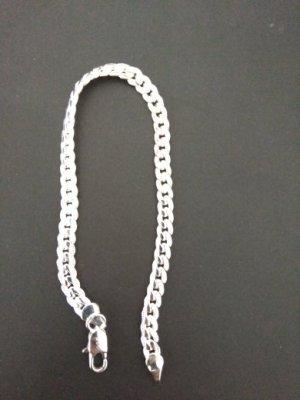 Armband Silber Armband neu Damen Herren 5mm breit