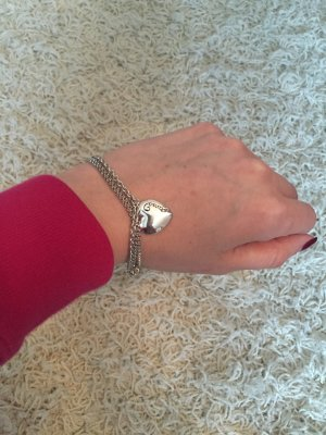 Armband Silber Guess