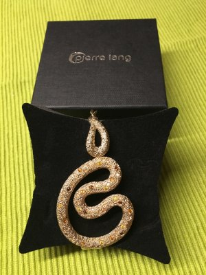 """Armband """"Snake"""" Pierre Lang"""