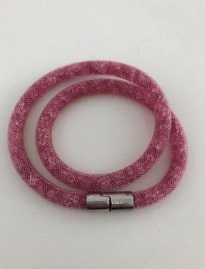 Armband Swarovski rosa