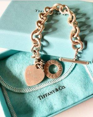 Tiffany&Co Bracelet argenté