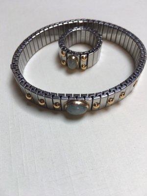 Armband und Ring von Nomination