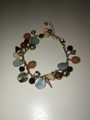 Armband verschiedene Perlen *