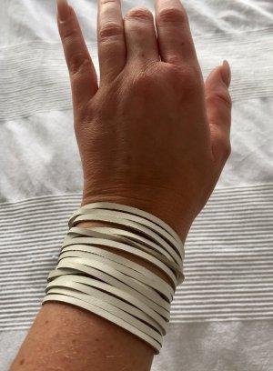 Armband - Vintage - Weiß