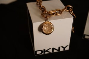 Armband von DKNY in Rose Gold