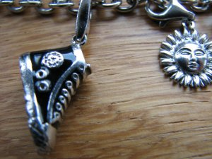 Armband von Esprit, Bettelarmband