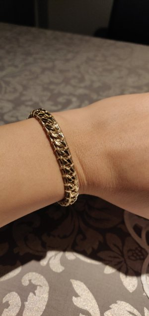 Fossil Bracelet gold-colored