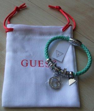 Guess Bracelet vert menthe