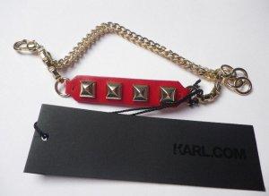 Armband von Karl Lagerfeld