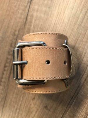 Armband von Kaviar Gauche aus Leder