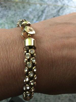 Armband von Michael Kors bicolor wie neu
