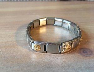 Armband von Nomination in silber Länge 15 cm