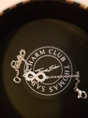 Armband von thomas sabo mit unendlichzeichen