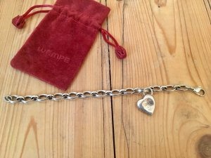 Armband Wempe, 925 Silber