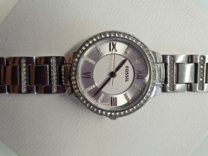Esprit Horloge zilver