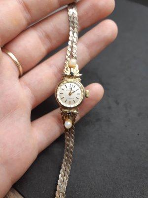 Armbanduhr 835 Echtsilber Automatik Vintage