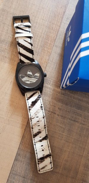 Adidas Montre analogue multicolore