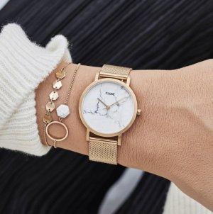 Armbanduhr CLUSE, Marble/Marmormuster